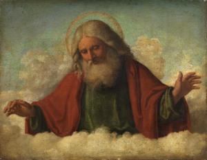 Cima da Conegliano, God the Father
