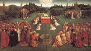 Jan Van Eyck-493746