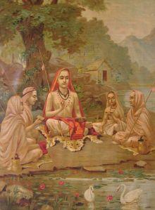 Raja_Ravi_Varma_-_Sankaracharya