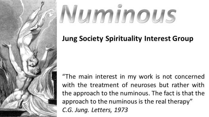 Spirituality interest group